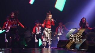 容祖兒 Joey Yung - 第一百個我 / 加大力度(第 12 屆 KKBOX 風雲榜)
