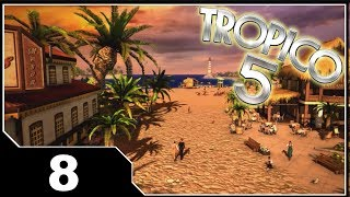 Tropico 5 - We Will Endure So Tanks For Everyone