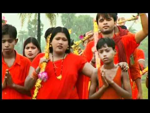 Bhakti Ke Shakti Ehije [Full Song] Ae Bhole Baba