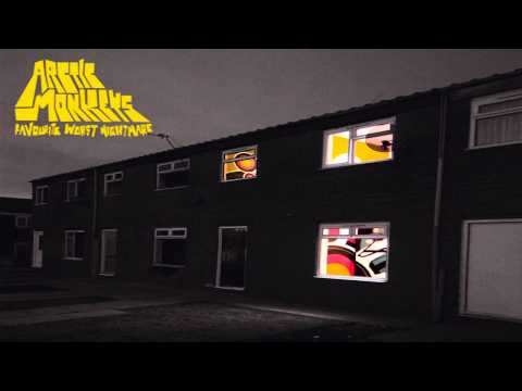 Arctic Monkeys - Old Yellow Bricks