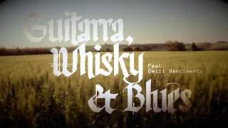 Os Vespas: 'Guitarra, Whisky & Blues'
