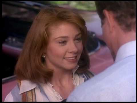 Megan Follows in Second Chances 1993  Pilot