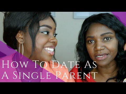 dating a single parent