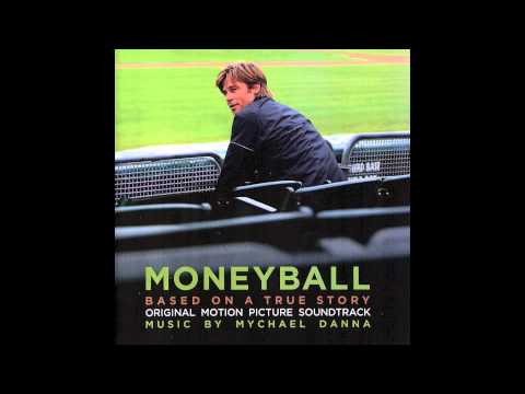 Moneyball - Soundtrack OST