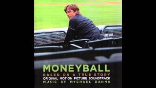 Moneyball - Soundtrack OST