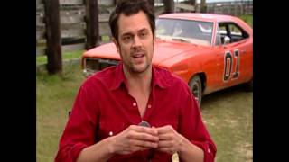 An inside look at the 2005 Dukes of Hazzard feature film