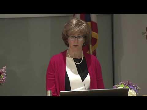 2019 DRG Partners Forum: USAID Deputy Administrator Bonnie Glick Closing Remarks