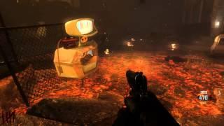 Black Ops 2: Zombies - ZINK FORSTÅR INGENTING!