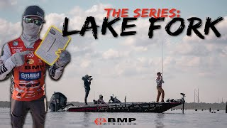 BMP FISHING: THE SERIES - LAKE FORK