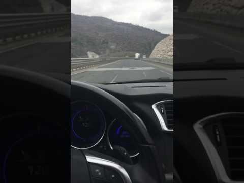Eskişehir Bilecik yolu