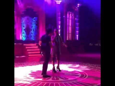 Evi Masamba GR Lagu india di ANTV