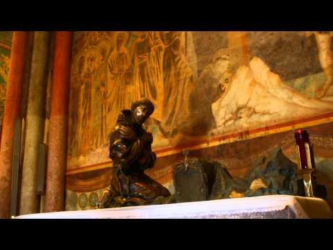 Basílica de San Francisco de Asís   Italia