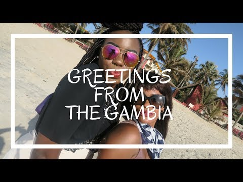 THE NEW GAMBIA | THINGS TO DO IN THE GAMBIA