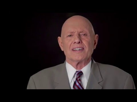 The Biggest Educational Challenge - Stephen R. Covey