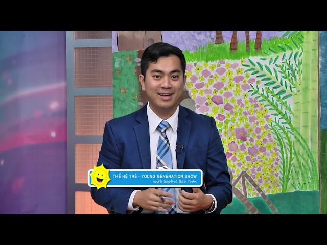 Thế Hệ Trẻ Phần 2 SOPHIE BAO TRAN BILLY LE KRISTY THAI HALLOWEEN