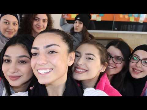 Condell Park High School, 2017 graduation video