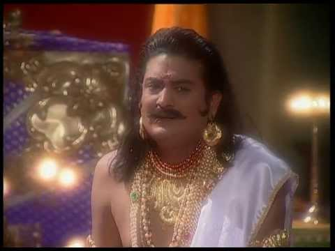 Satyavadi Raja Harishchandra - Episode 4 - Full Episode