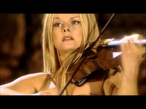 Shenandoah Violin Solo