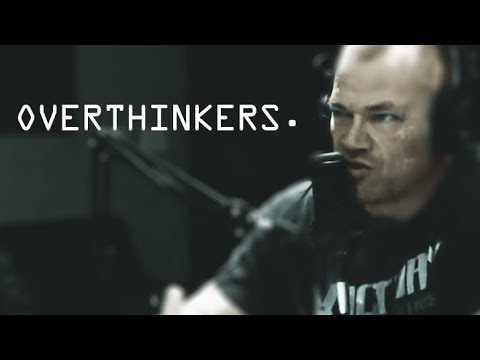 How To Work With Overthinkers - Jocko Willink