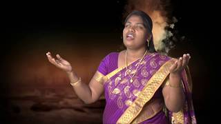 "Blessing TV Tamil christian song ""Aalunarey"""