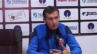 Alin Bejan dupa Gaz Botosani 1-0 | novatv.ro