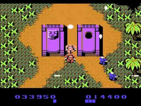 C64 Game - Split Second: Double or Nothing III |