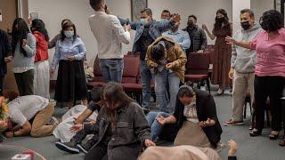 LA Youth Service 2021 - Evangelist Joshua Kelly Recap
