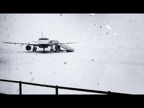 UK braced for more snow