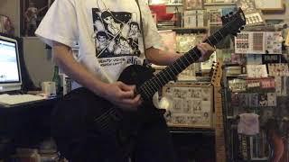 elfin'の楽曲 きまぐれ☆にゃんにゃんヒストリー! ショート版 ギター弾いてみた ねこねこ日本史 OP曲