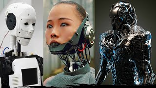 ТЕХНОЛОГИИ 2021 | ИИ, НЕЙРОСЕТИ, СОВРЕМЕННЫЕ РОБОТЫ | НЕЙРОЛИНК и другие ИЗОБРЕТЕНИЯ Илона Маска