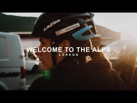 TOP TIPS FOR RIDING THE ALPS!