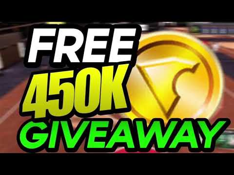 *January 2018* Free 450k VC GIVE AWAY!!!!