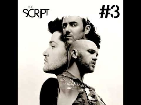 The Script - Hall Of Fame (Ft. Will.i.am) (Audio)