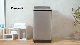 Panasonic Topload washing machine, why best?