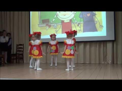 Мы - милашки, куклы-неваляшки - YouTube