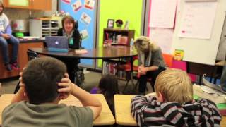 Paraprofessional overcomes Dyslexia and Helps Students Thumbnail
