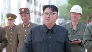 General: US held 'nuclear hostage' by North Korea