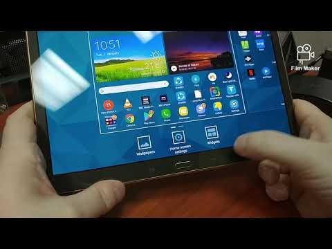 Samsung Galaxy Tab S 10.5 2020 Review