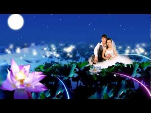 3D Album Wedding Design.flv