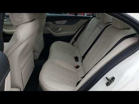 New 2020 Mercedes-Benz CLS Little Rock AR Fayetteville, AR ...