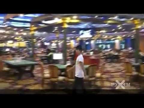 Poker por el Mundo - Hanoi - Bloque 3
