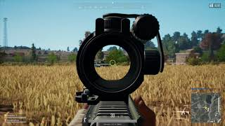 PLAYERUNKNOWN'S BATTLEGROUNDS: Double kill | Shot with GeForce GTX thumbnail