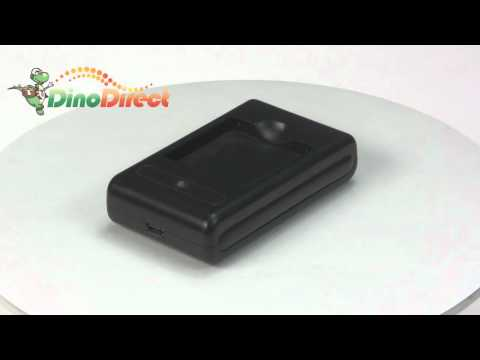 Battery Charger Cradle for NOKIA BL-4CT 6600 Fold 7310 Supernova 5310 from Dinodirect.com