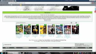 Gambar cover how to download xbox 360 games for free     part  1 / 2