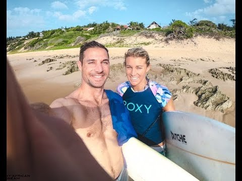 FINDING PARADISE IN MOZAMBIQUE!
