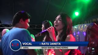 Download SURYA NADA - BAGAI RANTING KERING Mp3