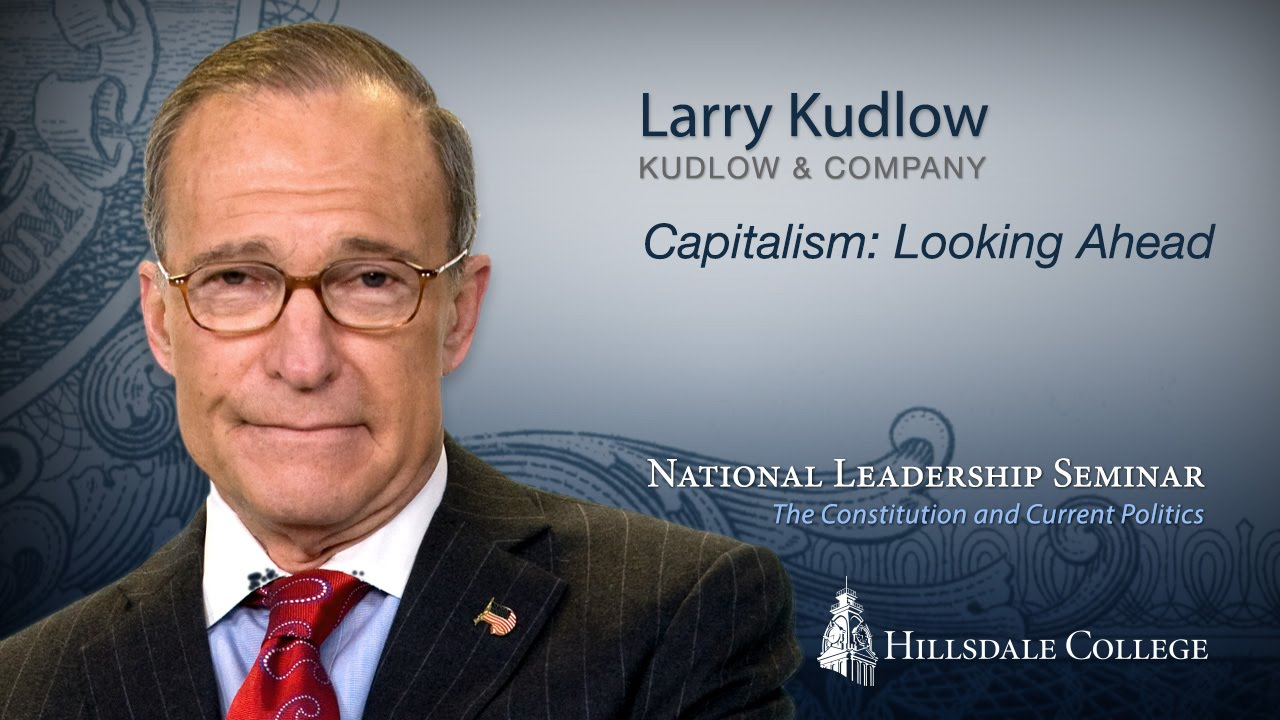 Image result for photos of larry kudlow