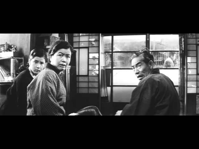 映画「キューポラのある街」予告編