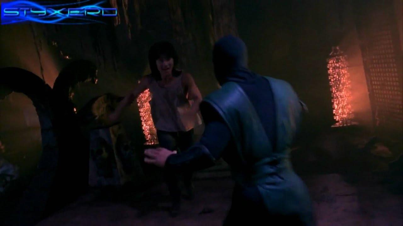 Mortal kombat reptile movie - photo#11
