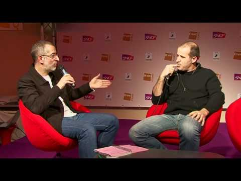 Angoulême 2009 - Interview Etienne Davodeau